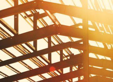 Inversión al acero mexicano pretende impulsar el sector de la construcción