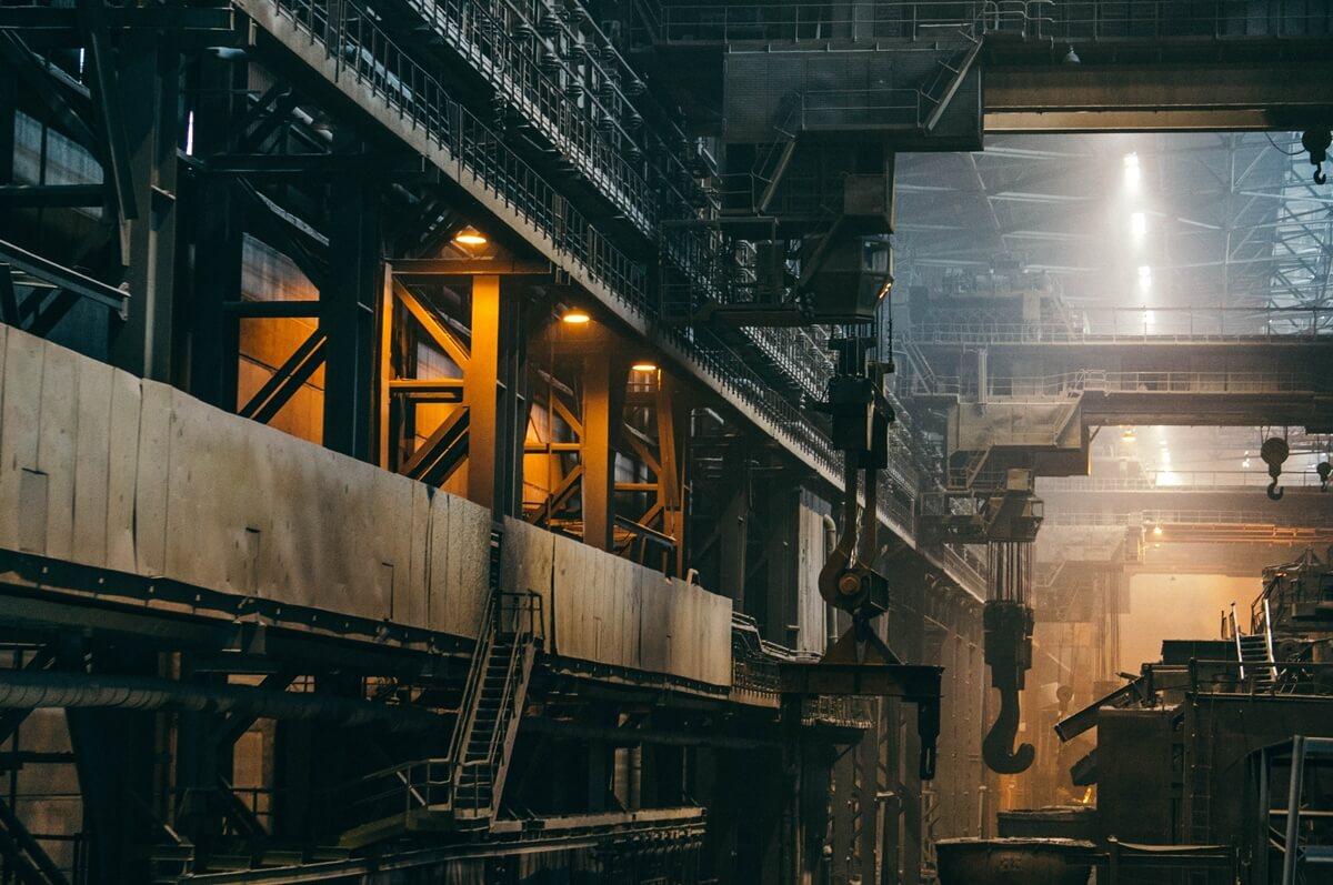 ArcelorMittal y Altos Hornos de México invierten en acero mexicano