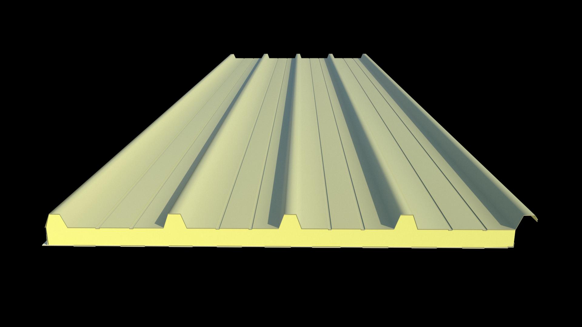 panel para techo