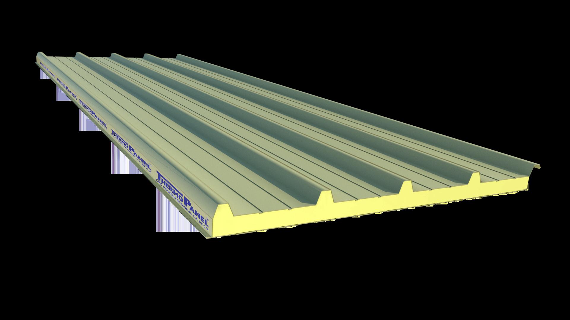 panel para techumbres
