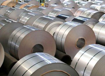 Se comenta que el precio del acero puede aumentar