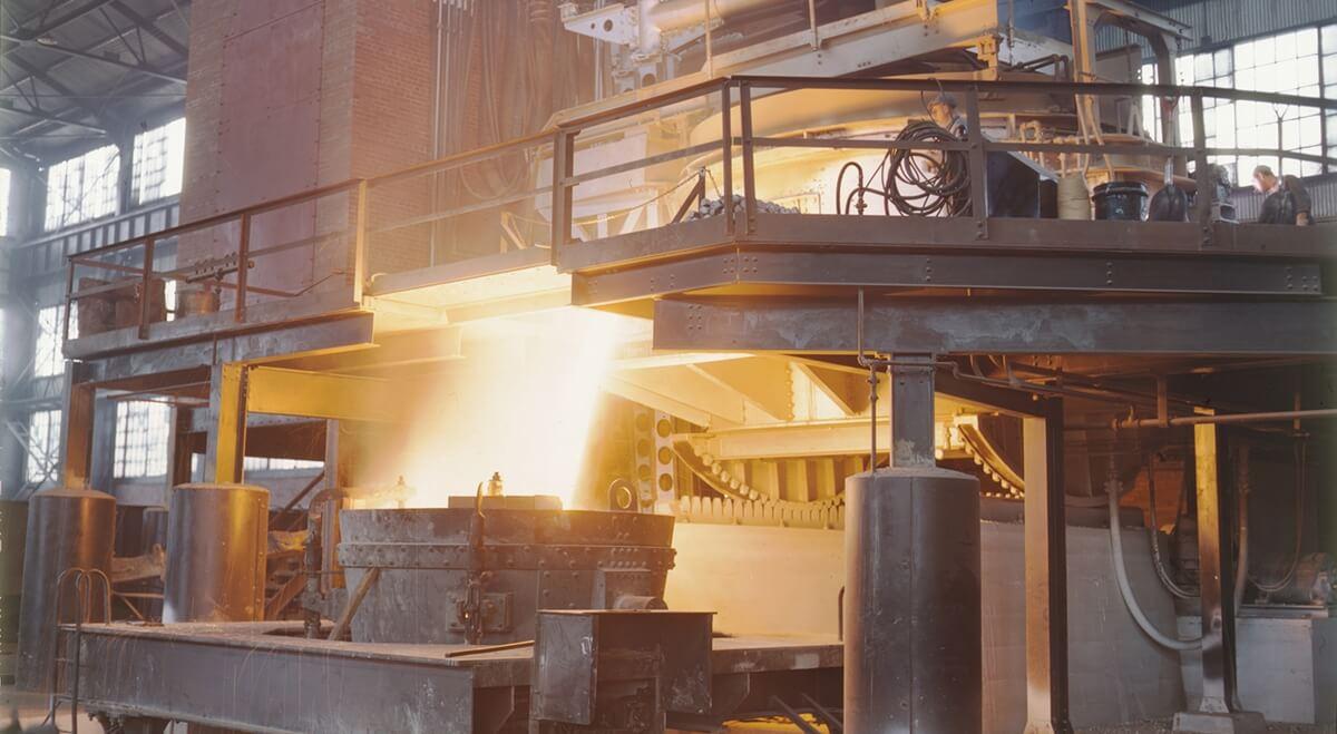 La demanda en próximos meses puede elevar precio del acero