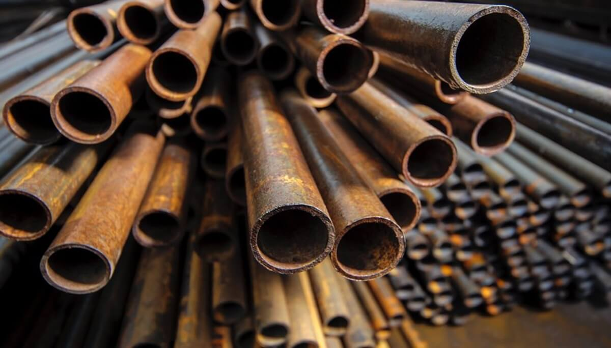 Existen tres tipos de removedores de óxido químico
