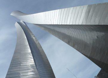 Descubre los datos más relevantes sobre las Torres Bicentenario