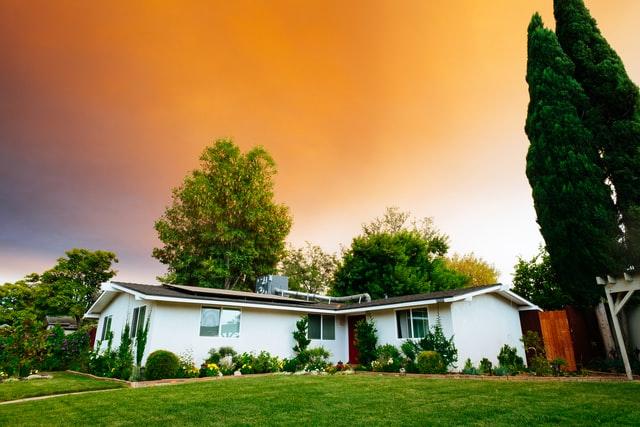 Las casas en vez de departamentos es una tendencia creciente