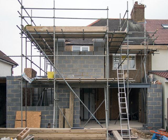 La autoconstrucción de vivienda con crédito permitirá mayor libertad