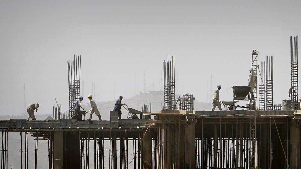 La tecnología en la construcción permite mayor seguridad y eficiencia