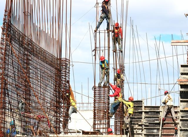 Conoce el rol de la tecnología en la construcción
