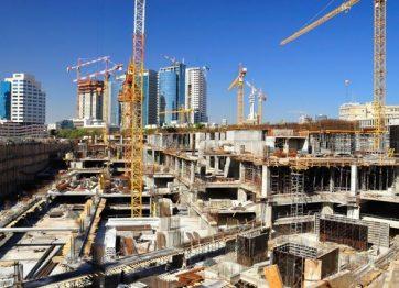 El sector de la construcción se mantendrá contraído