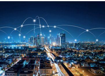 En el futuro podrían verse ciudades inteligentes en México