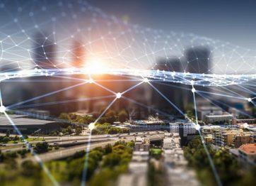 Las ciudades inteligentes cada vez más son una realidad